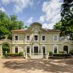 Georgia's most elegant homes: 541 West Paces Ferry Road (SLIDESHOW)