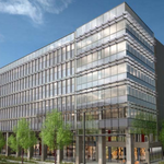 Amgen may be out, but BioMed Realty's South Lake Union project is going up