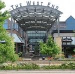 Duke puts The Shops at West End and adjacent land up for sale