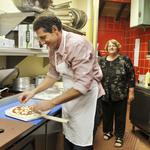 More on the cover story: Tony Pasquini rebuilds with new business name, location