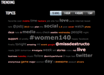 Insights from the #Women140 live Twitter chat