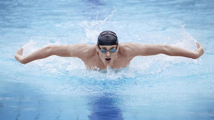The Greensboro Aquatic Center will host the next three YMCA National Short Course Swimming Championships.