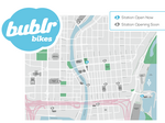 Map: Where will the new Milwaukee bike-share stations be?