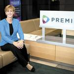 Premier CEO: Channel your inner super power for success