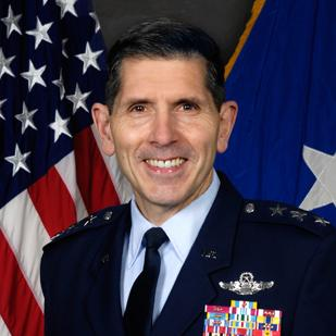 U.S. Air Force Lt. Gen. C.D. Moore II will be joining the list of speakers at the Dayton Business Journal's Defense Forum taking place May 16 at Wright State University. Moore is the commander of the Air Force Life Cycle Management Center at Wright-Patterson Air Force Base.