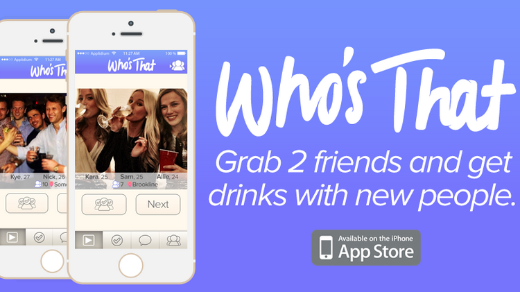 Meet local friends app