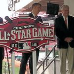 Reds kick off All-Star Game buzz with new logo (Video)