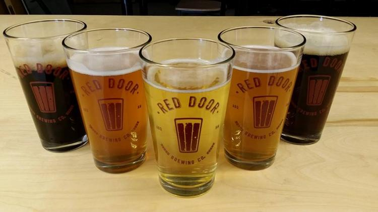 The breweries keep on opening in the Albuquerque area. The latest is Red Door Brewing Co., which has built out an 11,000 square-foot space at 1001 Candelaria Road NE and is in the final stages of permitting.
