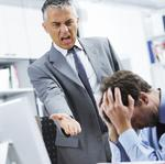 Temper tantrums, employee mocking, Facebook rumors and other toxic workplace problems readers have faced