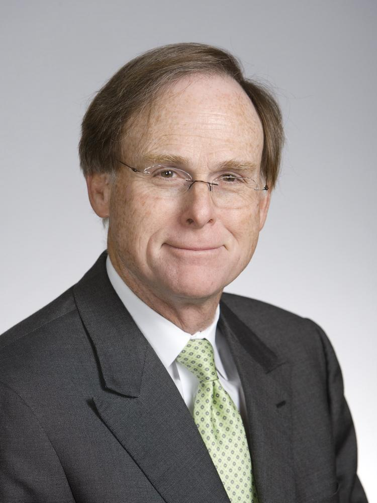 Newlin Investment Chairman Bill Newlin