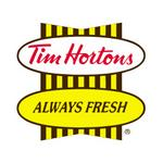 One place Tim Hortons was not until now — Buffalo Niagara International Airport