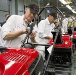 Why Honda Power Equipment is expanding in Alamance County