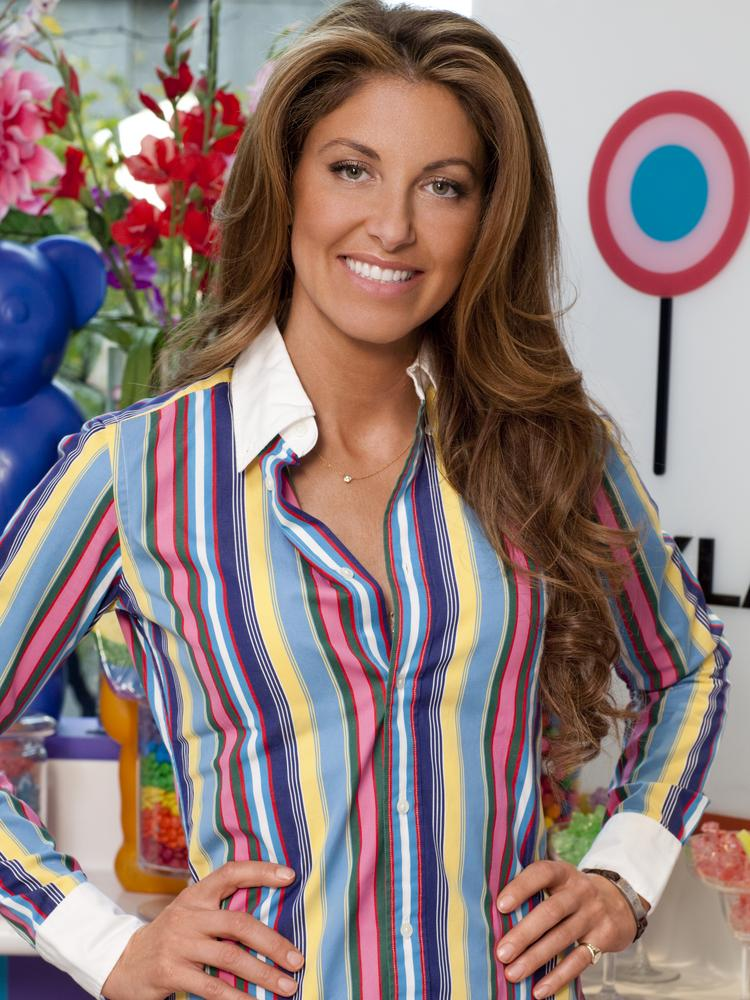 Dylan Lauren Is Bringing Her Candy Bar The Store To