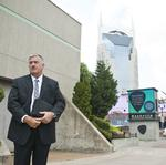 Deal reached on redevelopment of Nashville Convention Center site