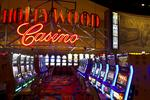 Saturated gambling market has Penn National looking at hotels, theaters and even malls