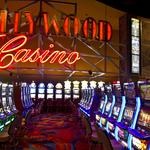 Hollywood Casino has its worst month since January 2014
