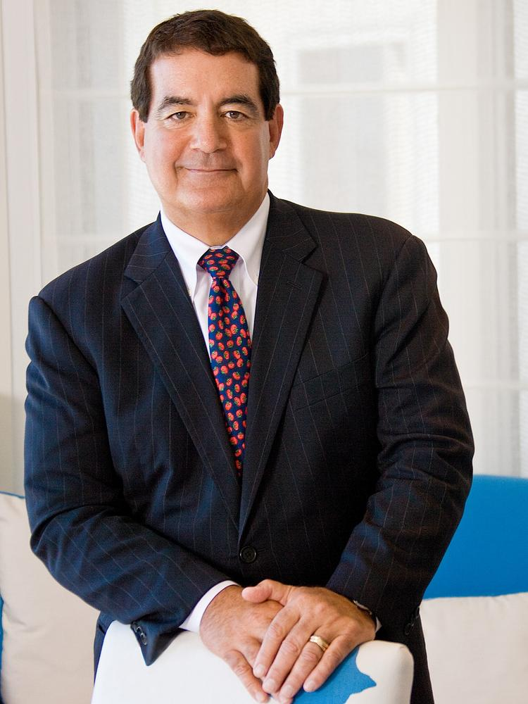 Bill Isaac has retired as chairman at Fifth Third Bancorp.