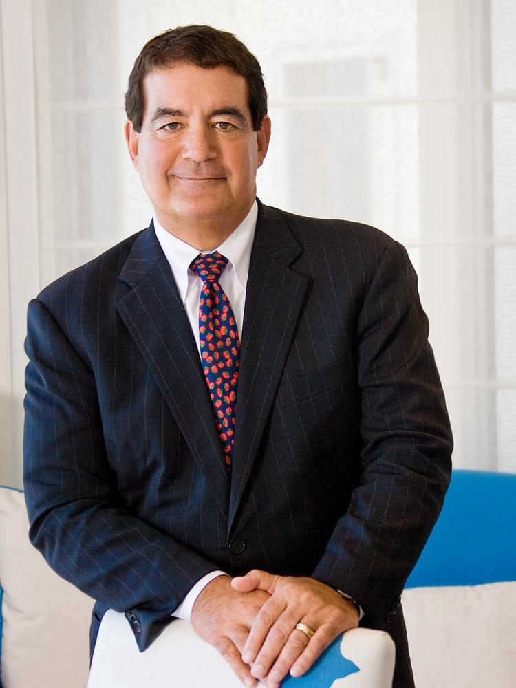 William Isaac is retiring from his post as chairman at Fifth Third Bancorp.