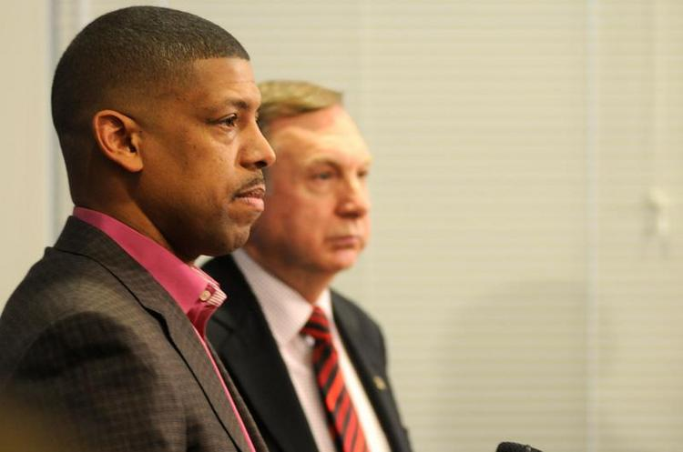 Sacramento Mayor Kevin Johnson's Greenwise Joint Venture has gained him additional national recognition. On Friday, he was selected as a member of President Barack Obama's Task Force on Climate Preparedness and Resilience.