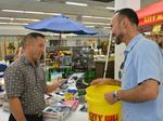 Hawaii retailers ready for whatever two hurricanes — Iselle and Julio — will bring
