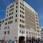 Petroleum Building, now fully locally owned, looking to add tenants