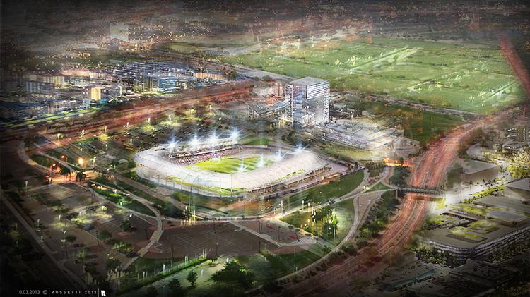Though Elk Grove Mayor Gary Davis is confident the city can land a Major League Soccer team, he noted that purchased for soccer by the city has other possibilities. Among them: a site to host a relocated Sacramento County Fair, a university campus or a sports complex to host local and regional tournaments.