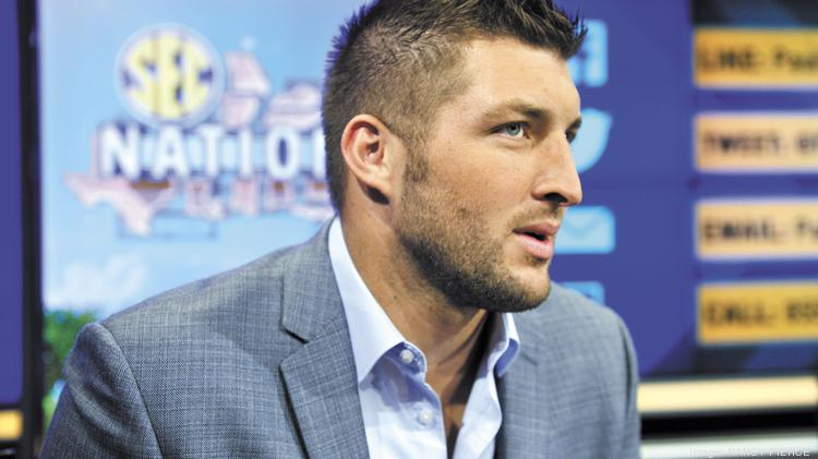 Tim Tebow is among the big names attached to the SEC Network, one of the big college sports conference TV networks that satellite TV company Dish Network has added to its lineup.