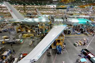 Washington Gov. Jay Inslee to reveal plan to keep Boeing 777X ...