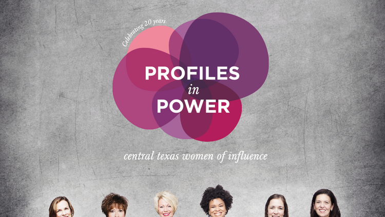 Click the image to see Austin-area female professionals who are making great strides in their industry — and their community.