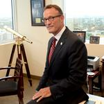 Following acquisition, Broward CEO joins Orlando-based bank
