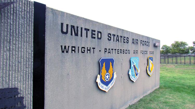 Nearly 1b U S Air Force Intelligence Contract Awarded