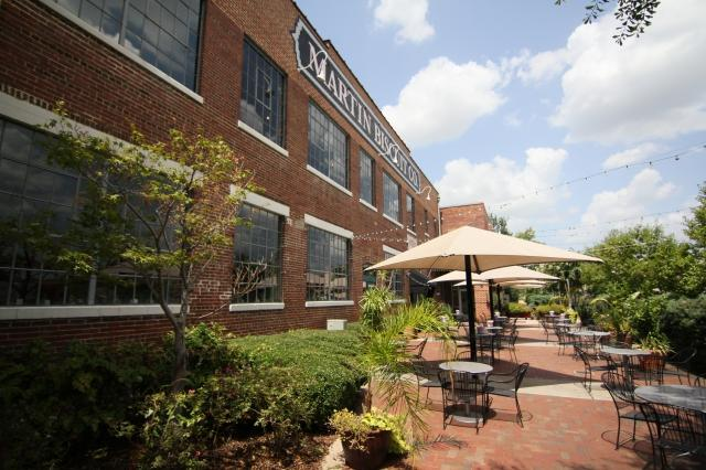 The Martin Biscuit Building in Pepper Place has a new tenant: Vittoria Macelleria, a restaurant by Bettola's award-winning owner and chef James Lewis.