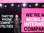 Next time, T-Mobile may buy Sprint