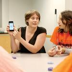Girls science program aims to spark interest