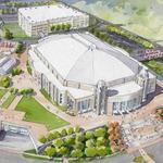 Vote draws closer on $450M Fort Worth arena project