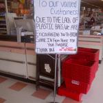 Market Basket is putting thousands of part-timers out of work amid family feud