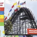 Local Web design agency fueled Holiday World's secret launch