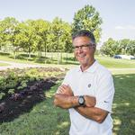 Design architect brings ideas to life for the PGA Championship at Valhalla