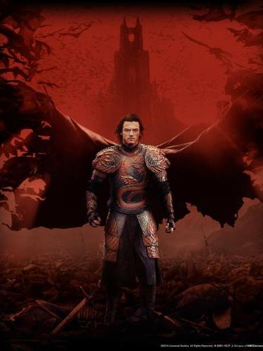 """Universal Studios Hollywood and Universal Orlando Resort sink their teeth into """"Dracula Untold,"""" a terrifying new Halloween Horror Nights maze inspired by Universal Pictures' upcoming epic action-adventure."""