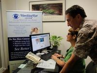 Social media engagement a priority for Hawaiian Eye Center