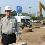 ICYMI: Construction's labor crunch; Financial executive roundtable; Q&A with <strong>Marnie</strong> <strong>Ochs-Raleigh</strong>