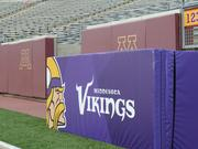 Tailgating around TCF Bank Stadium will be allowed starting at 3 p.m. on all university surface lots. There are 12,000 parking spots available for Viking fans.