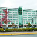 Office paces strong second quarter for CRE