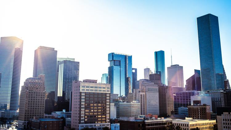 A New Hotel Is Planned For Downtown Houston