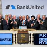 <strong>John</strong> <strong>Kanas</strong>' last quarterly update as CEO of BankUnited