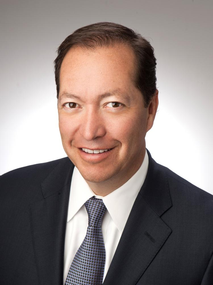Steve Maestas is managing partner at NAI Maestas & Ward.
