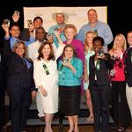 North Chamber highlights exceptional small business leaders