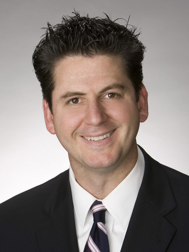 Patrick George is a member of the health care practice at Sacramento-based KP Public Affairs.