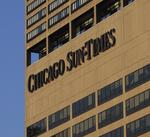 Chicago Newspaper Guild aims to reverse photog layoffs