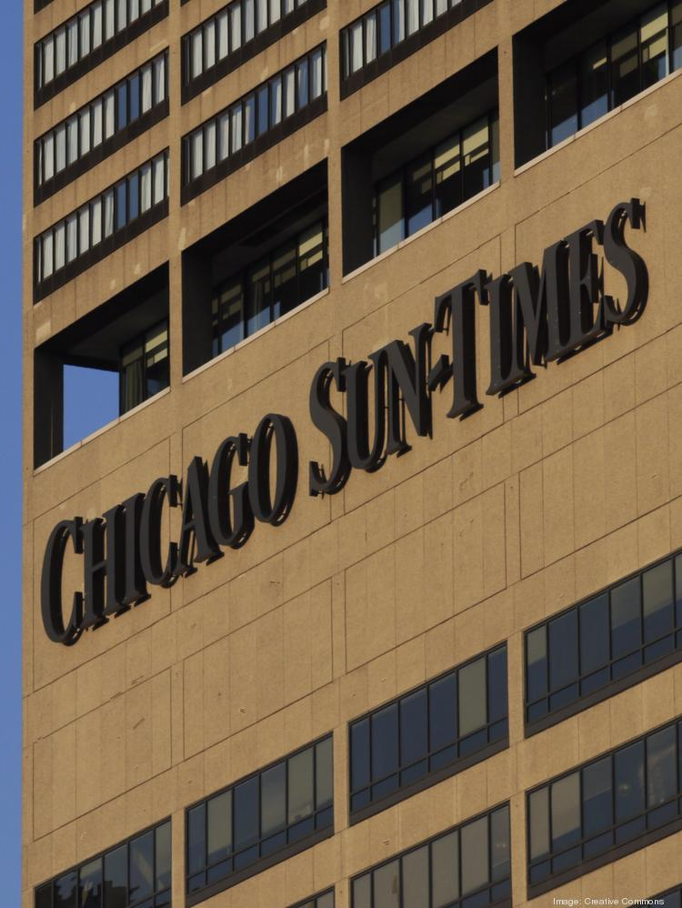 An Irish investor is putting $10 million into Chicago-based Aggrego, which provides editorial content to Wrapports, parent of the Chicago Sun-Times and a number of suburban newspapers.